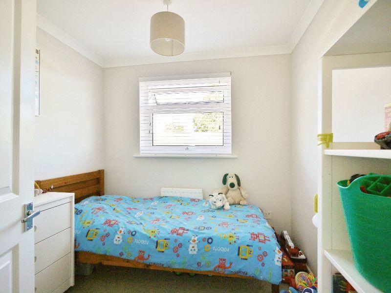 Bedroom 3, sin...