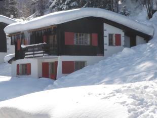 Cottage in Rue des Cerfs