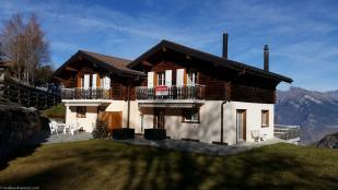 3 bedroom Cottage in 2 Sentier des Champis