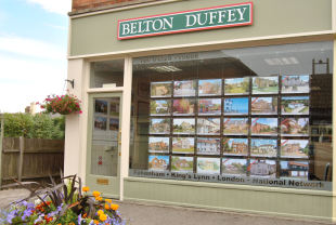 Belton Duffey, Wells-next-the-Seabranch details