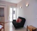 Studio sofa bed