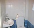 En-suite WC