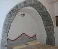 Bed arch