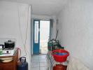 Towards front door