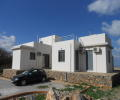 new house in Kounali, Lasithi, Crete