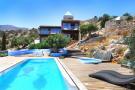 4 bedroom new house in Elounda, Lasithi, Crete