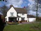 4 bed Detached home for sale in Harewood Road...