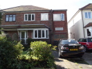 Wood Lane semi detached house for sale