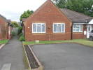 2 bedroom Semi-Detached Bungalow for sale in Cannock Road...