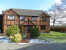 4 bedroom Detached house in Highfields Grange...