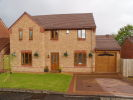 Detached property for sale in Willows Croft...