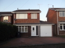 Detached home in Woodhaven, Cannock, WS11