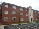 2 bedroom Apartment in Hobby Way, Heath Hayes...