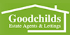Goodchilds Estate Agents and Lettings Ltd, Cannock