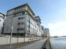 Penthouse in Meadowside Quay Walk...