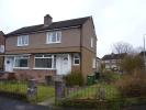 3 bedroom semi detached property in Spey Road, Bearsden...