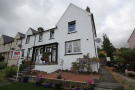 3 bed End of Terrace house in Charles Crescent, Drymen...
