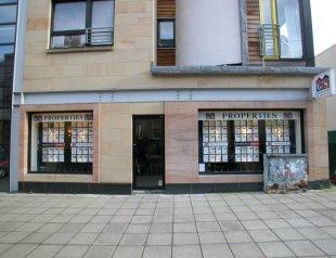 G & S Properties, Glasgowbranch details
