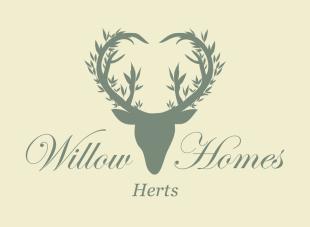 Willow Homes, Stevenagebranch details