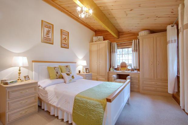No.3, bedroom 1
