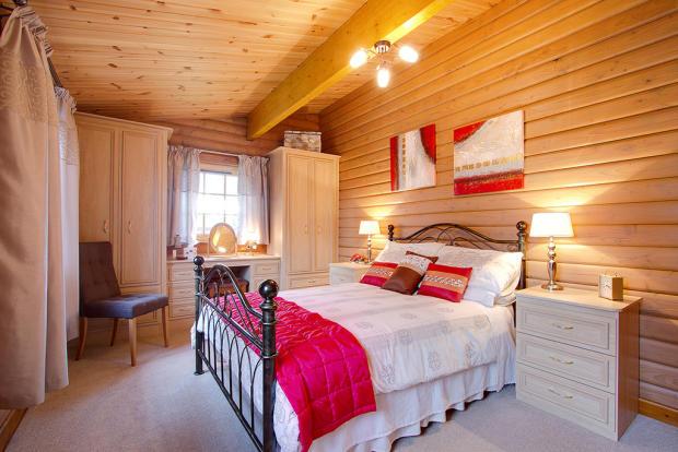 No. 3, bedroom 2