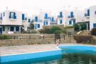 5 bedroom semi detached property for sale in Kalafatis, Mykonos...