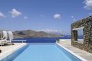 Detached Villa in Ftelia, Mykonos...
