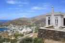 new development for sale in Syros, Cyclades islands