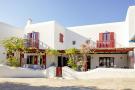 5 bed semi detached home for sale in Aleomandra, Mykonos...