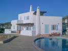 Detached Villa for sale in Syros, Cyclades islands