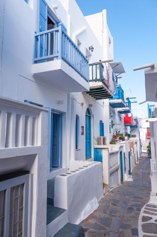 2 bed property for sale in Mikonos, Mykonos...