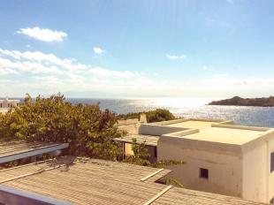 Terraced house for sale in Aleomandra, Mykonos...