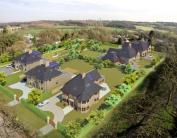 5 bed Detached property in Fulwith Mill...