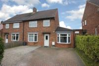 3 bed semi detached house in Eleanor Drive, Harrogate...