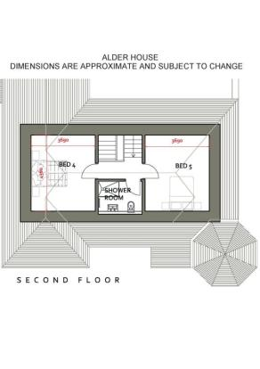 Second Floor F/P