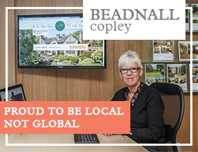 Get brand editions for Beadnall & Copley, Ripon