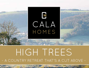 Get brand editions for CALA Homes, High Trees