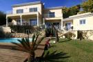 Detached house for sale in Mandelieu-la-Napoule...