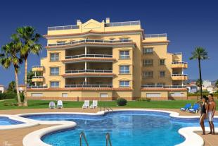 1 bedroom new Apartment in Oliva, Valencia, Valencia