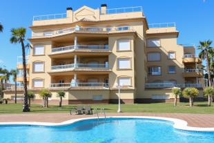 1 bedroom new Apartment for sale in Oliva, Valencia, Valencia