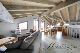 new Apartment in Prapoutel, Isère...