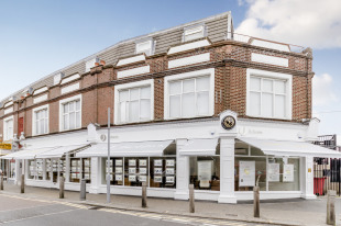 Jacksons Estate Agents, Balhambranch details