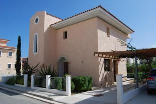 new development in Paphos, Paphos
