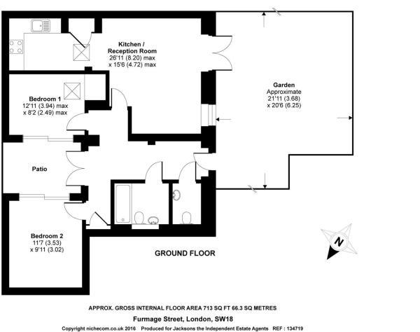 Floor Plan jpeg 1 Ne