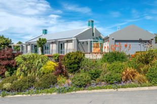 Detached home for sale in Charteris Bay, Canterbury