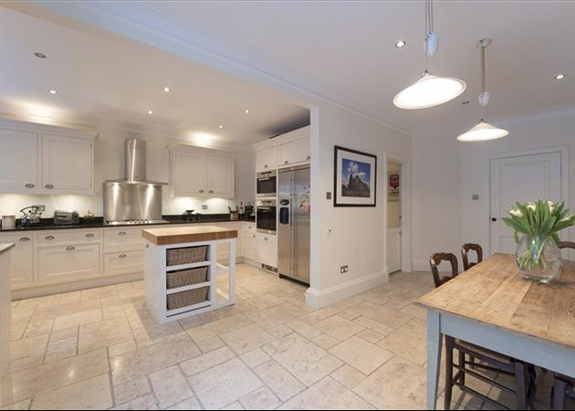 5 Bedroom House For Sale In Mallord Street Chelsea