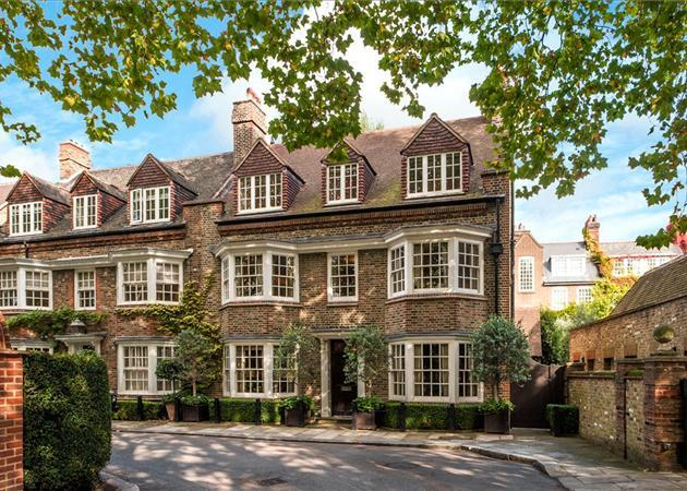 Commercial Property For Sale Chelsea London