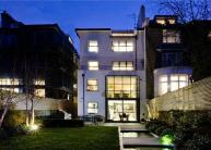5 bed property for sale in Belsize Square...