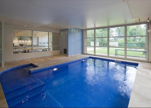 6 Bedroom Detached House For Sale In Compton Avenue Highgate London N6 N6