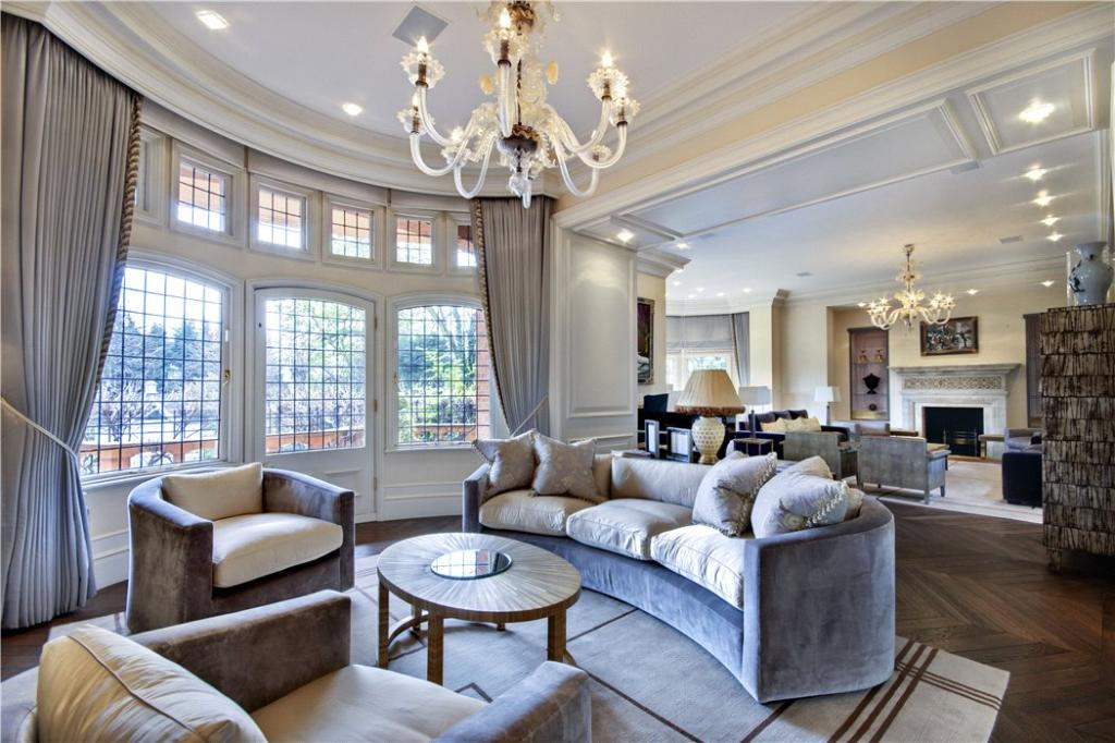 7 Bedroom Detached House For Sale In Lyndhurst Road London Nw3 Nw3